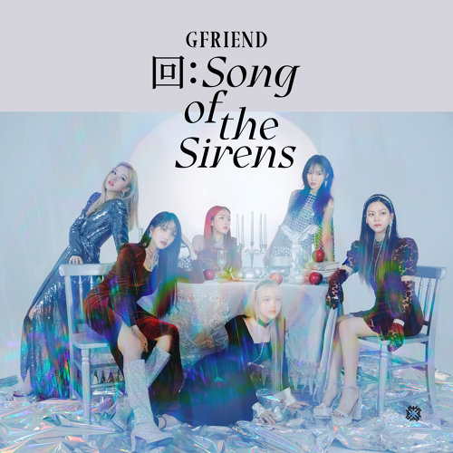 回:Song of the Sirens
