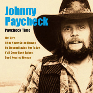 Paycheck Time