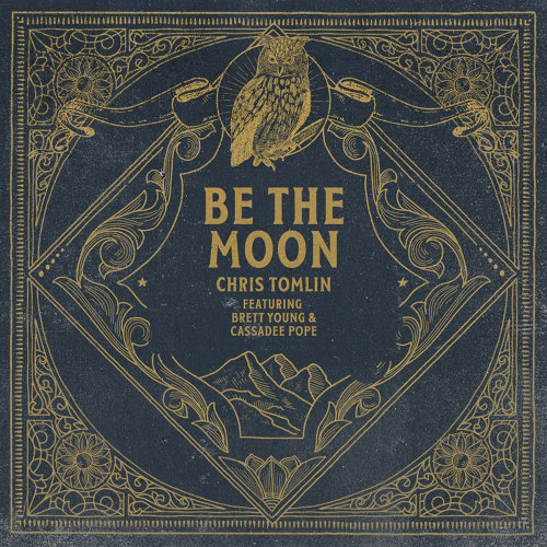 Be The Moon