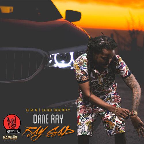 Ray Gad