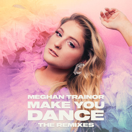 Make You Dance - The Remixes