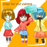 Clap for our carers