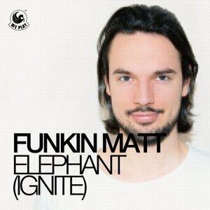 Elephant - Ignite