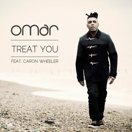 Treat You (feat. Caron Wheeler)