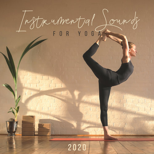 Instrumental Sounds for Yoga 2020 - Natural Space of Spirituality, Daily and Class Yoga