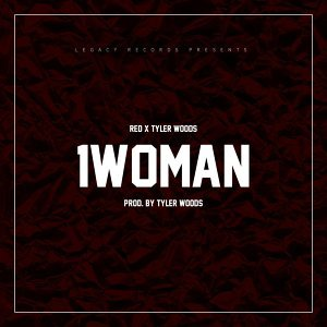 1 Woman (feat. Tyler Woods)
