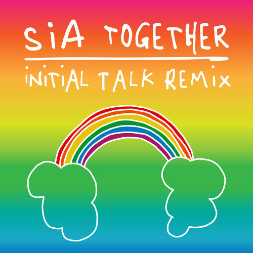 Together - Initial Talk Remix