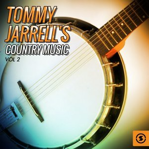 Tommy Jarrell's Country Music, Vol. 2