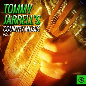 Tommy Jarrell's Country Music, Vol. 4