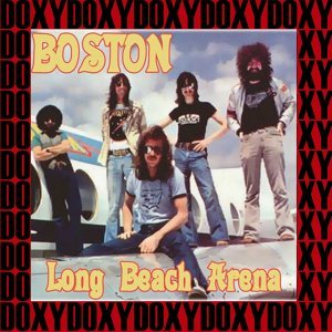 Long Beach Arena, Ca. March 19th, 1977 - Doxy Collection, Remastered, Live on Fm Broadcasting