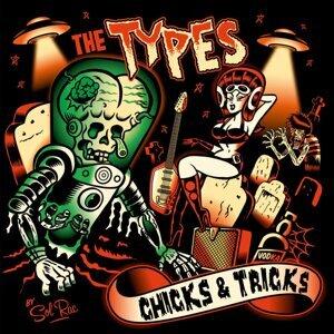 Chicks & Tricks