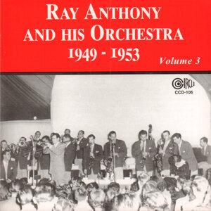 1949-1953, Vol. 3