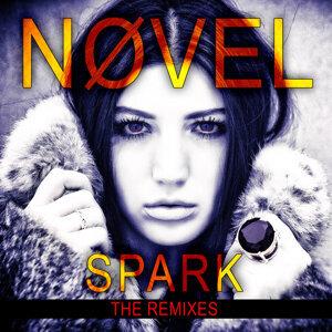 Spark Re-Mix E.P.