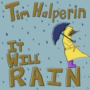 It Will Rain (Bruno Mars Cover)