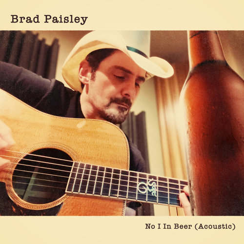 No I in Beer - Acoustic
