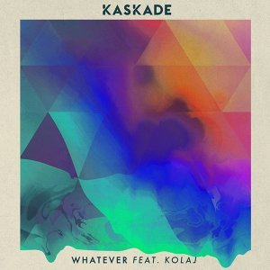 Whatever (feat. KOLAJ)