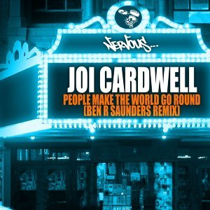 People Make The World Go Round - Ben R Saunders Remix