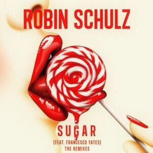 Sugar (feat. Francesco Yates) - The Remixes