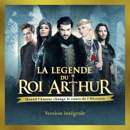 La légende du Roi Arthur - Deluxe Version