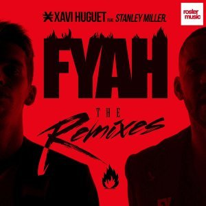 Fyah [Fire] - The Remixes
