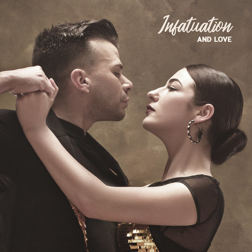 Infatuation and Love - Smooth Jazz Songs for Romantic Dance for Couples in Love