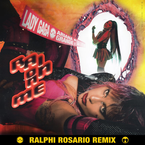 Rain On Me - Ralphi Rosario Remix