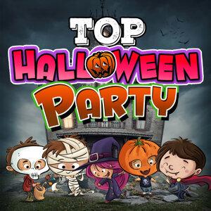 Top Halloween Party