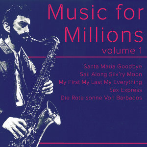 Music for Millions, Vol.1