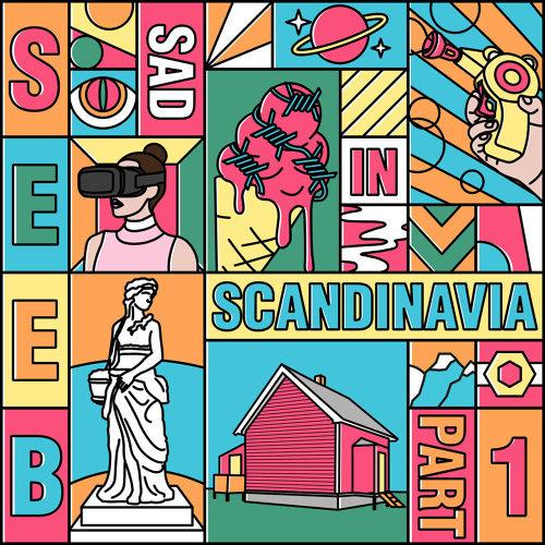 Sad in Scandinavia - Part 1