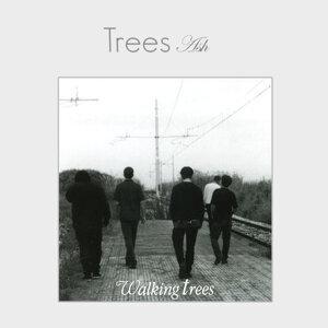 Walking Trees - Ash