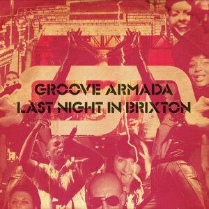 Last Night in Brixton