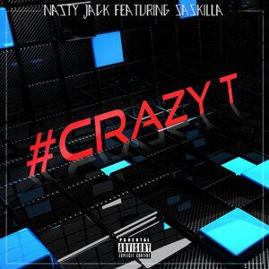 Hashtag Crazy T
