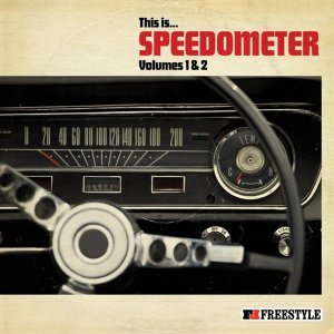 This Is Speedometer, Vol. 1 and 2