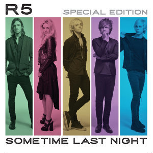 Sometime Last Night - Special Edition