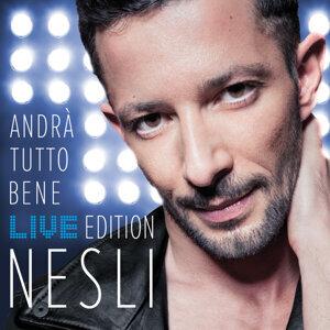Andrà Tutto Bene - Live Edition
