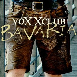 BaVaRia - voXXclub-Party-Mix