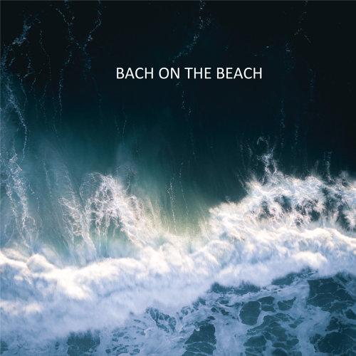 Bach on the beach