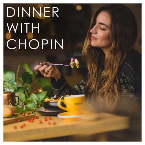 Dinner with Chopin