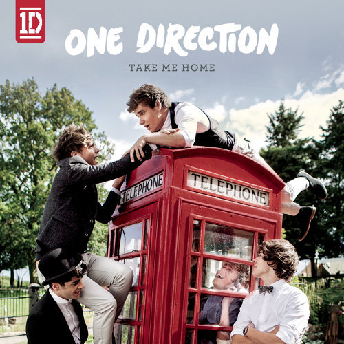 Take Me Home - Expanded Edition