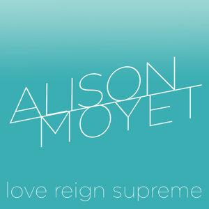 Love Reign Supreme