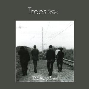 Walking Trees - Trees