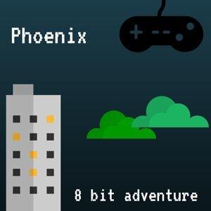 8 Bit Adventure