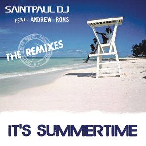It's Summertime (The Remixes)