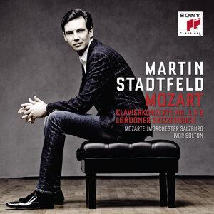Mozart: Piano Concertos Nos. 1 & 9, Pieces from London Sketchbook