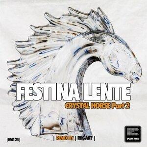 Crystal Horse, Vol. 2 - Rik-Art Remix