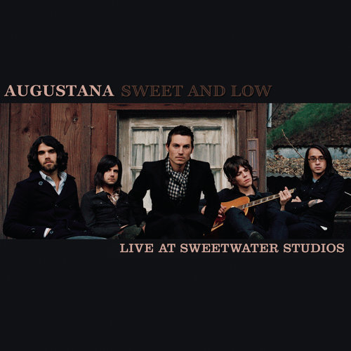 Sweet and Low - Live at Sweetwater Studios