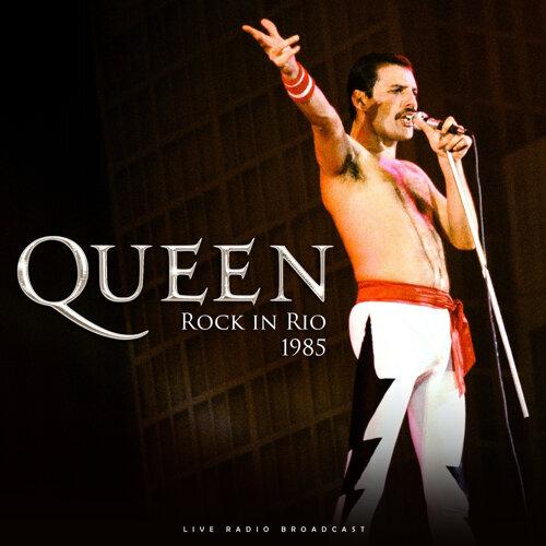 Rock in Rio 1985 - live