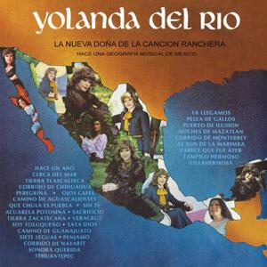 La Nueva Doña de la Canción Ranchera, Hace una Geografía Musical de México