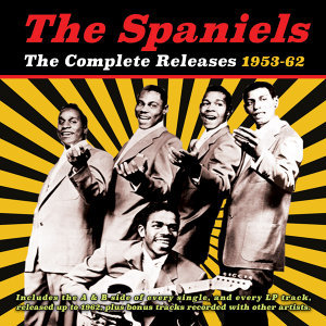 The Complete Releases 1953-62