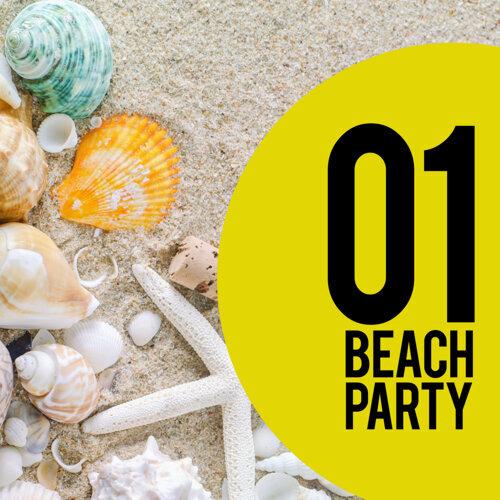 01 Beach Party